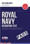 Royal Navy Recruit Test: Sample Test Questions for the Royal