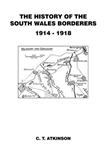 History of the South Wales Borderers 1914-1918