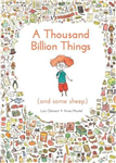Thousand Billion Things and Some Sheep