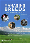 Managing Breeds for a Secure Future: Strategies for Breeders and Breed Associations