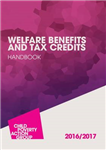 Welfare Benefits and Tax Credits Handbook: 2016-17