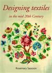 Designing Textiles in the Mid-Twentieth Century