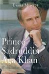 Prince Sadruddin Aga Khan