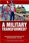 Military Transformed?
