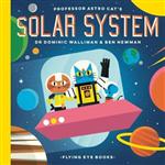 Professor Astro Cat\'s Solar System