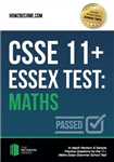 Csse 11+ Essex Test