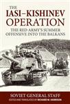 Iasi-Kishinev Operation, 20-29 August 1944