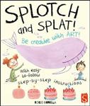Splotch and Splat: Get Creative
