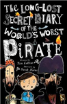 Long Lost Secret Diary Of The World's Worst Pirate