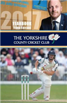 Yorkshire County Cricket Yearbook 2017