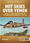 Hot Skies Over Yemen