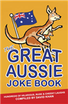 Great Aussie Joke Book