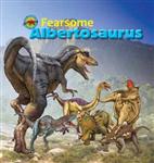 Fearsome Albertosaurus