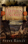 Hidden Enemies: The Saga of the Society Begins