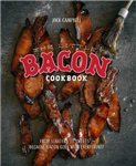 The Little Bacon Cookbook: From Starters to Sweets - Because Bacon Goes with Everything