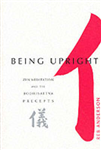 Being Upright
