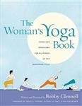 Woman's Yoga Book