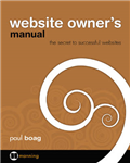 Website Owner\'s Manual