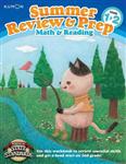 Summer Review & Prep: 1-2 Math & Reading