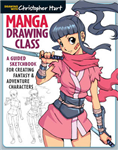 Manga Drawing Class