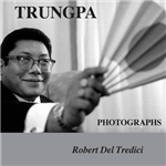 Trungpa Photographs