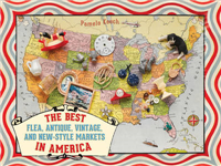 The Best Flea  Antique  Vintage