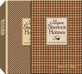 Complete Sherlock Holmes Knickerbocker Classic