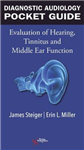 Diagnostic Audiology Pocket Guide