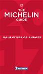 Main Cities of Europe 2017