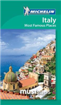 Must Sees Italy Most Famous Places