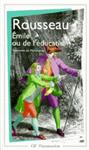 Emile ou de l\'education   Edition Andre Charrak