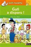 Gafi a disparu!