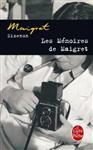 Les Memoires De Maigret
