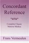 Concordant Reference: Complete Classic Materia Medica