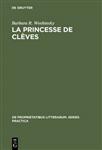 La princesse de Cleves: The Tension of Elegance