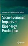 Socio-Economic Impacts of Bioenergy Production