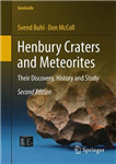 Henbury Craters and Meteorites: Their Discovery, History and Study