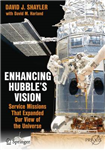 Enhancing Hubble\'s Vision: Service Missions That Expanded Our View of the Universe