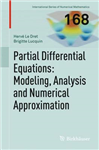 Partial Differential Equations: Modeling, Analysis and Numer