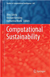 Computational Sustainability