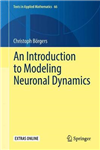 Introduction to Modeling Neuronal Dynamics