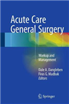 Acute Care General Surgery: Workup and Management