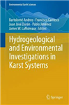 Hydrogeological and Environmental Investigations in Karst Systems
