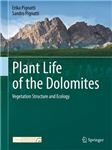 Plant Life of the Dolomites: Vegetation Structure and Ecology