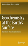 Geochemistry at the Earth\'s Surface: Movement of Chemical Elements