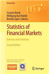 Statistics of Financial Markets: Exercises and Solutions