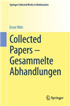 Collected Papers - Gesammelte Abhandlungen