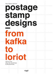 Postage Stamp Designs: From Kafka to Loriot