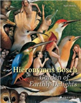 Hieronymus Bosch: Garden of Earthly Delights