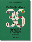 NYT. 36 Hours. London & Beyond